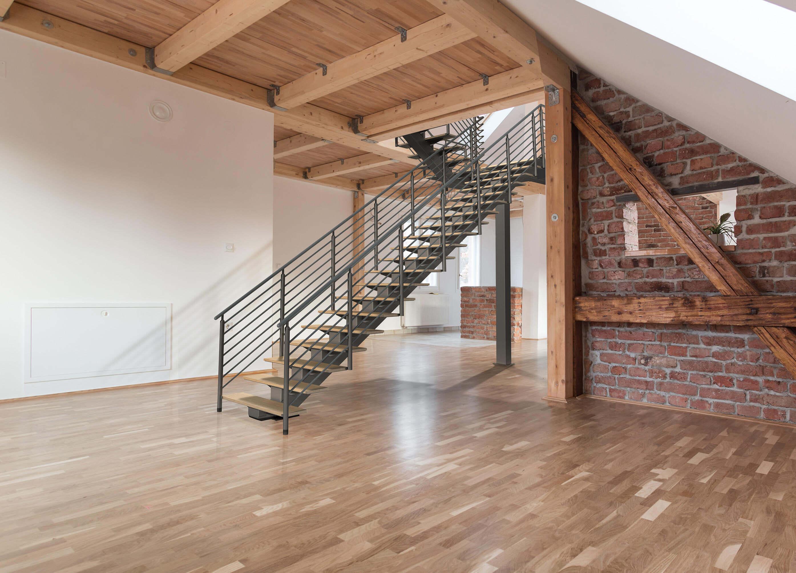 Mono Stringer Stair Kit Yellowgate