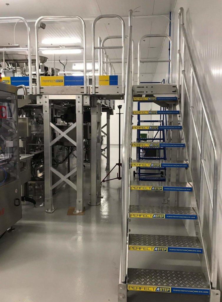 Food Processing Platform